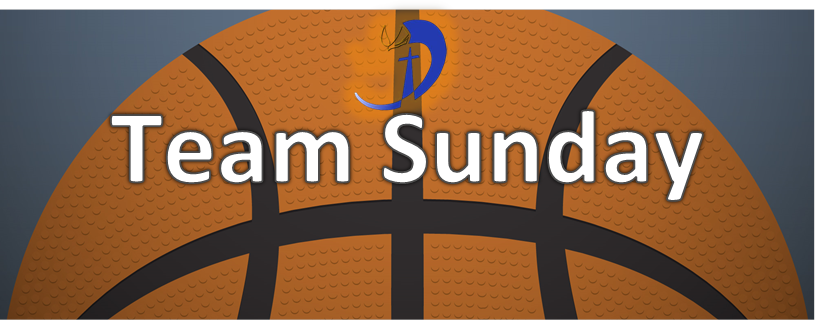 Team Sunday
