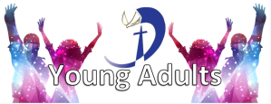 Young Adult Banner